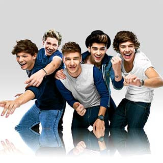 One Direction – They Don't Know About Us Lyrics | Letras | Lirik | Tekst | Text | Testo | Paroles - Source: musicjuzz.blogspot.com
