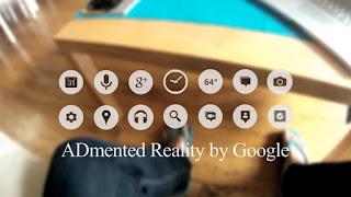 (CNN) — Google reveló el miércoles un proyecto futurista:gafas que muestran información digital sobre el mundo real. Las gafas prototipo proyectan toda clase de información —direcciones, mensajes de texto, llamadas, información sobre el clima, recordatorios y ubicación de amigos— del mundo que te rodea. Eso probablemente suene muy extraño. Así que, primero, ve el video del anuncio de Google. Y luego tienes que ver también la parodia, hecha porTom Scott. En él, Scott imagina toda clase de dificultades que conlleva el hecho de que la información flote en el área de visión de cada persona. Puede hacer que choques con