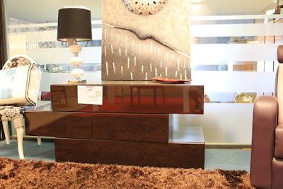 Últimos días de la 7 Feria Outlet del mueble de Nájera