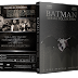 Capa DVD Batman Serial Collection