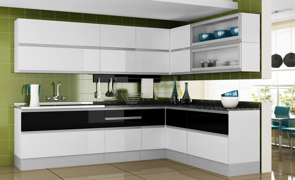 Ver Fotos De Armário De Cozinha : Cozinhas planejadas cozinha planejada itatiaia