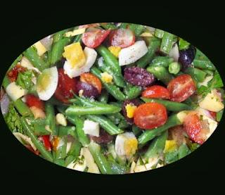 enginar tarifi enginar salatası tarifi zeytinyağlı enginar enginar salatası tarifi  enginar yemeği enginar nasıl yapılır