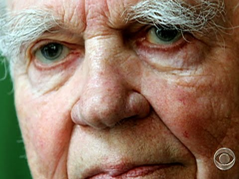 CBS 60 MINUTES ANDY ROONEY, FINALLY WALKS AWAY?