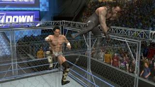 wwe svr 2010 pc game free download