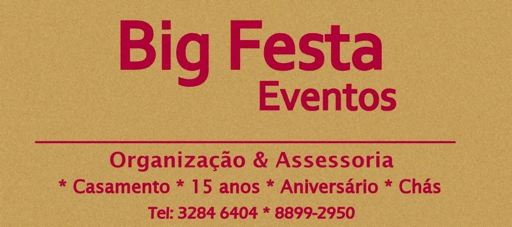 Big Festa Eventos
