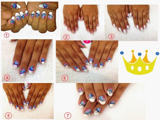 nail technician courses