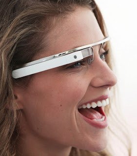 unveils augmented reality glasses