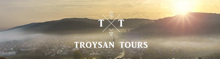Selva Negra y Alsacia - Viajes - Troysan Tours