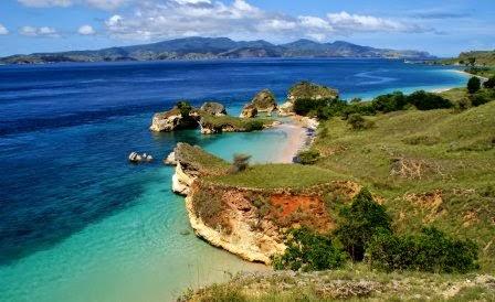 Pulau Komodo, pulau indah dan seru untuk trekking dan snorkeling