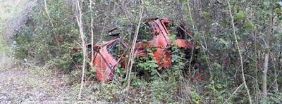 Une couverture facebook voiture perdue