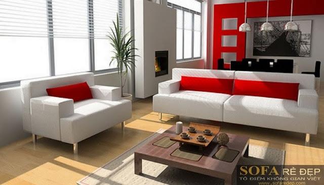 Sofa băng dài D045