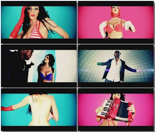 Faby Jackson – Dance On Me (2012) 1080p Free Download