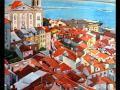 Pinturas e azulejos de Lisboa