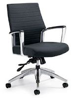Accord Chair Review