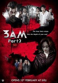 Ti sam khuen sam 3D - 3 A.M. 3D: Part 2 (2014) Online