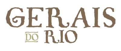 Logomarca do jornal Gerais do Rio