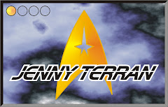 Who is Jenny Terran?