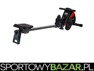 Wioslarz magnetyczny HS-030R Boost Hop-Sport