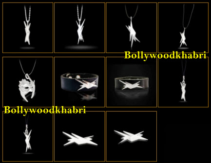 Krrish 3 Jewellery Collection