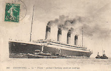 Titanic: Nacimiento de una leyenda
