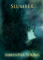 Book cover of Slumber by Samantha Young