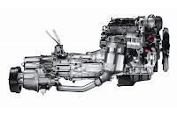 Land Rover Defender 2012 moteur