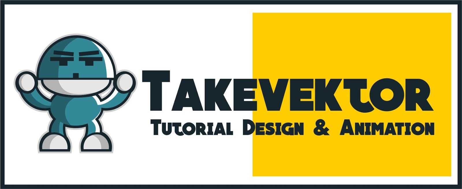 TakeVektor | Tutorial Design &  Animation