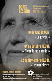 Homenaje Centenario Doris Lessing