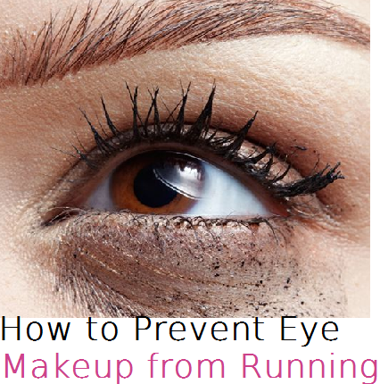 Younique by Kristen Morton: Prevent Your Eyeliner From Running