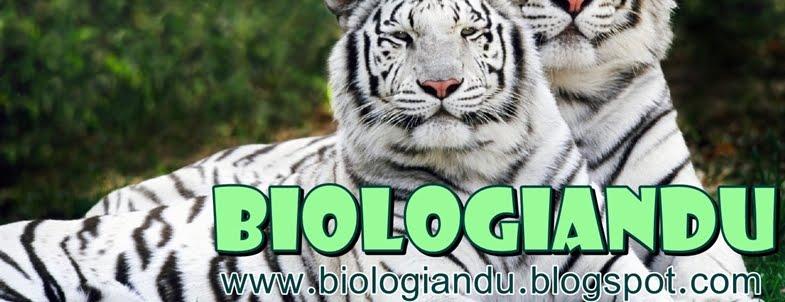 BIOLOGIANDU