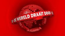 De Wereld Draait Door DWDD