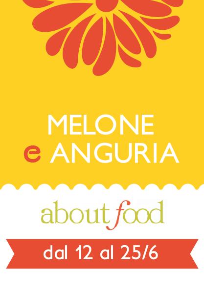 contest MELONE E ANGURIA
