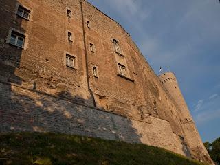 Замок Тоомпеа и Длинный Герман в Таллинне