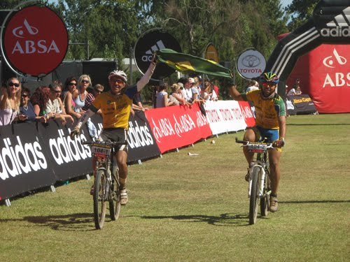 CEARENSES NO CAPE EPIC