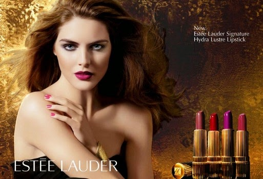 Steps 2 Do Estee Lauder Plum Amethyst Lipstick I Wallpaper