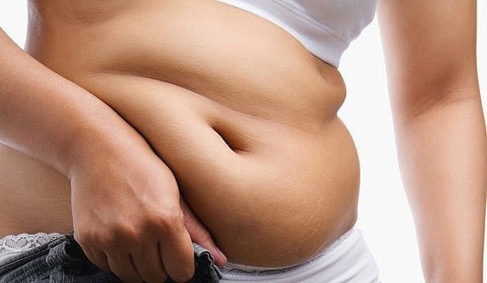 best way to lose belly fat for women