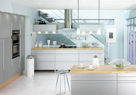 The best ideas for galley style kitchen renovations in for Galley kitchen designs 2012