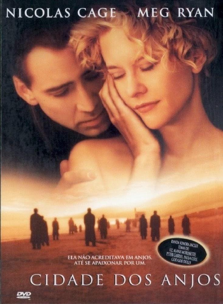 Cidade dos Anjos – Dublado (1998)