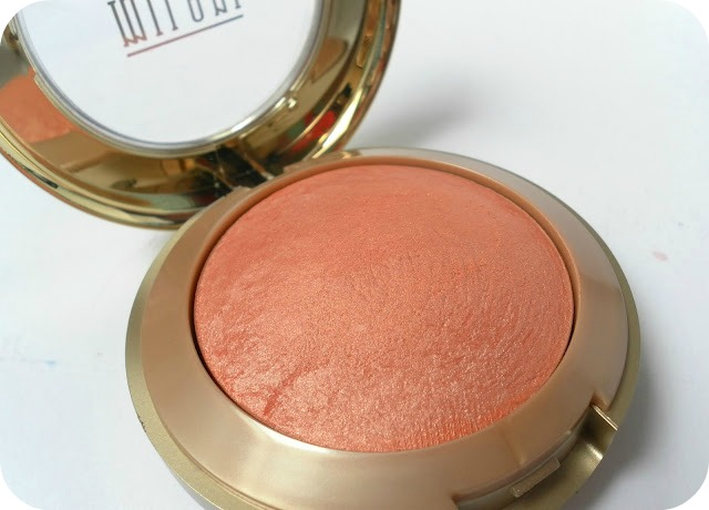 A picture of Milani Baked Blush Luminoso