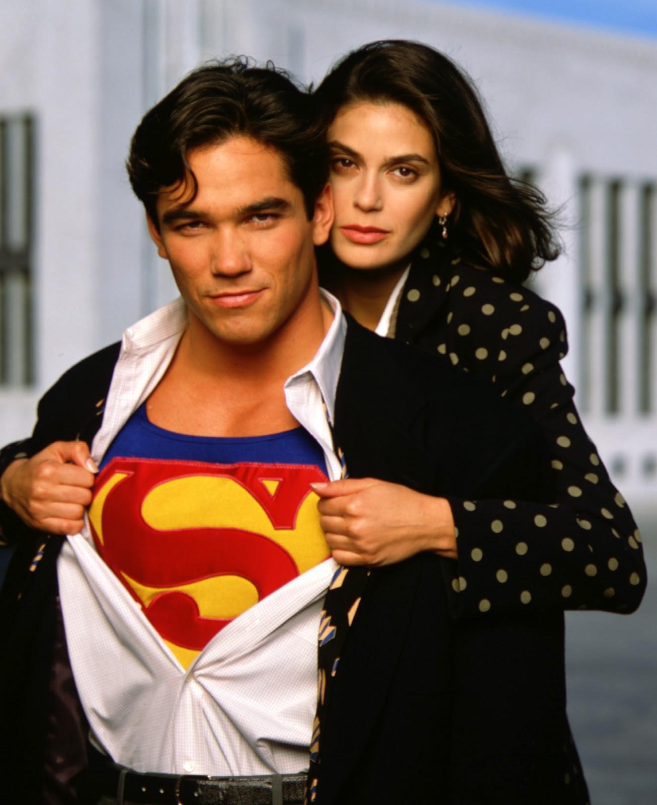 When Do Clark And Lois Start Hookup