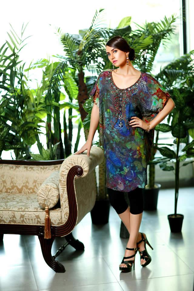 Khas Shamoz Silk Collection