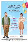 Requisitos para ser una persona normal (2015) ()