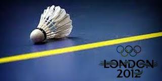 BuluTangkis Olimpiade London 2012