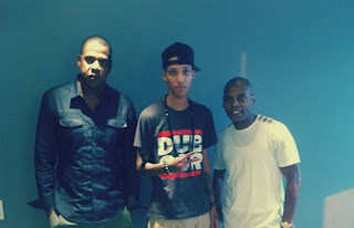 News // Roc Nation Signe Le Producteur Jahlil Beats