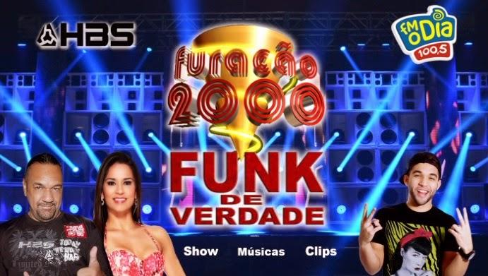 CLICK AQUI  Download Furacão 2000 Funk de Verdade DVD-R ASDAD