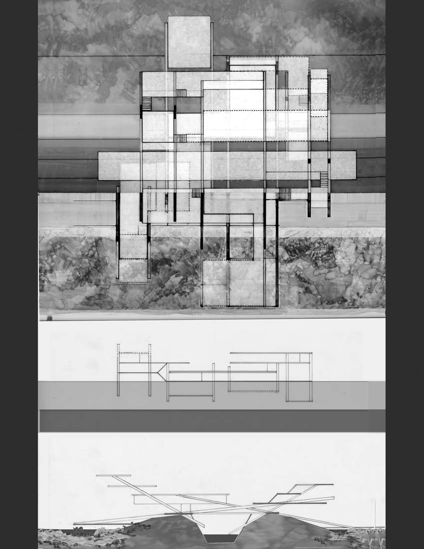 cooper union architecture thesis Mark would regularly coordinate rotations of cooper union students to carpool but as a demonstration of mark's thesis intention the architecture not of.