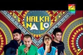 Halka Na Lo Episode 54, 12th October 2013 On Hum Tv