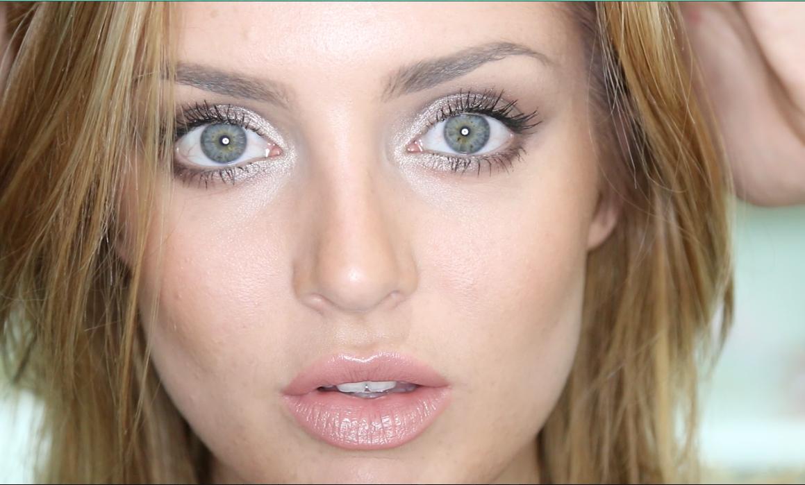 Smokey Eye Makeup For Pale Skin Mugeek Vidalondon