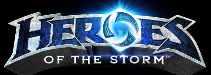 Heroes of the Storm - Un novato en la beta