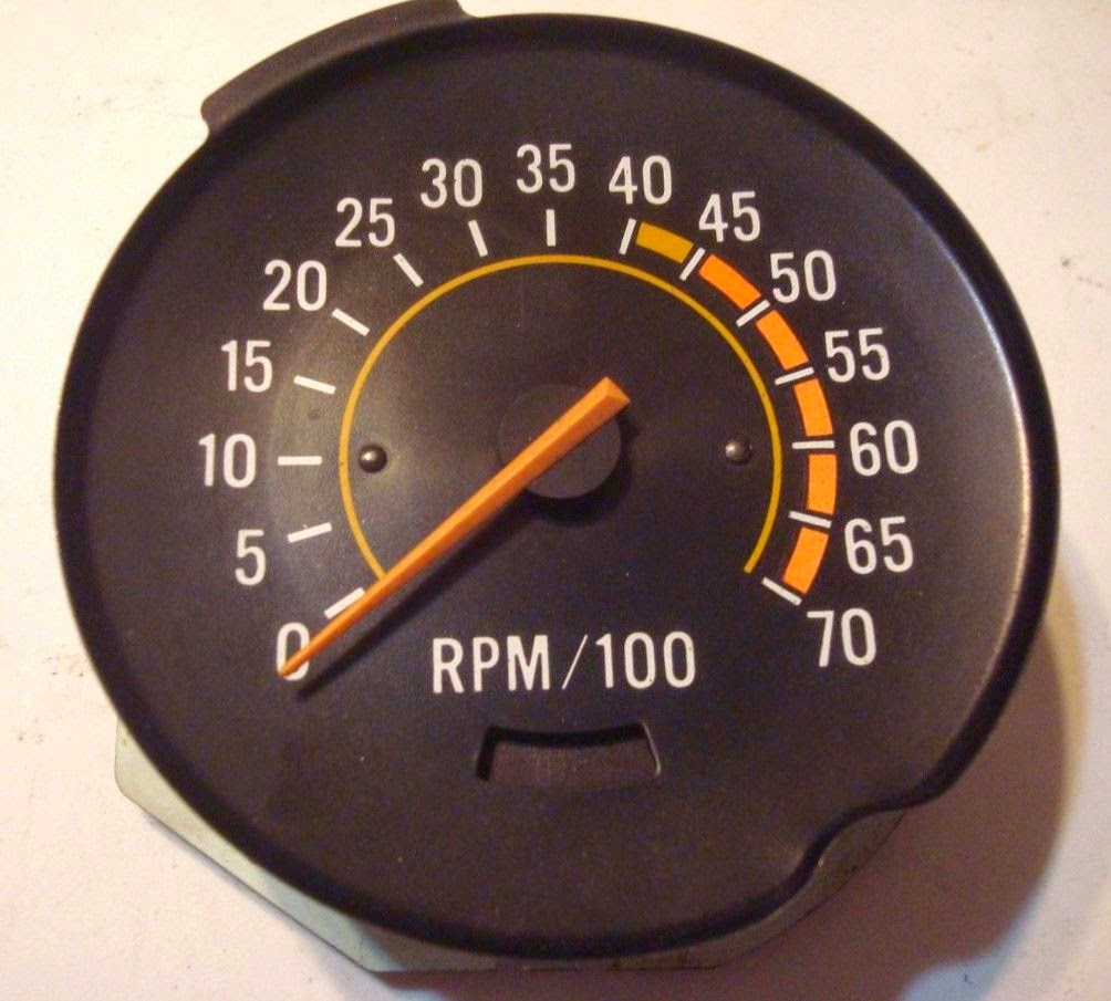 Sometimes Its The Simple Things That Drive You Nuts About Cars For Instance A Tach Refuses To Read Correctly Bad Enough When Buy Car